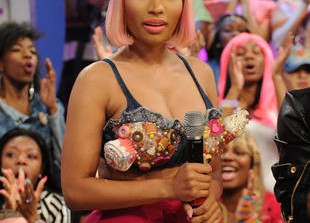 Which American Idol 2013 Contestant Would Nicki Minaj Love to Work With?