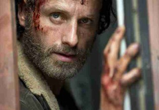 The Walking Dead Season 5 Premiere Ends With \
