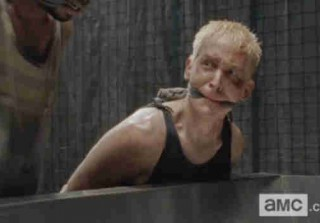 Sam Returns! Watch Opening Scene of The Walking Dead Season 5 Premiere (AMC VIDEO)