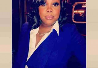 Amber Riley Leaves Her Record Label
