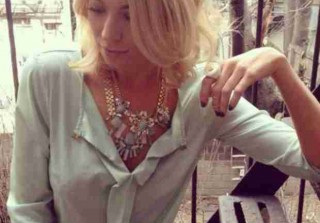 Stassi Schroeder Shows Off Her Gorgeous Spring Fashion: \