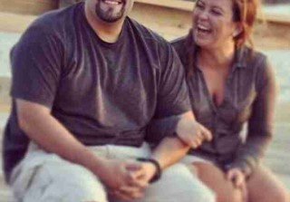 See Real Housewives of New Jersey\'s Lauren Manzo\'s Fiancé Propose! (VIDEO)