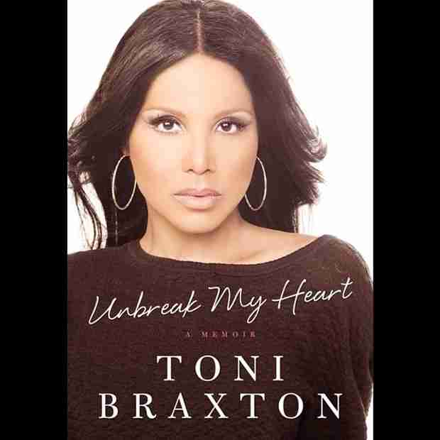Toni Braxton Opens Up About Plastic Surgery And Regrets