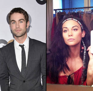 chace crawford dating 2013 In 2007 to 2008, chace crawford is dating american singer, songwriter and actress rachelle goulding starting from february 2013 till now chace crawford net worth.