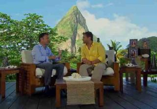 Bachelor Juan Pablo Galavis Makes His Pick Tonight! — The Viggle Minute (VIDEO)