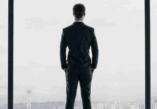 New Fifty Shades of Grey Official Trailer Is Sexier Than Ever (VIDEO)