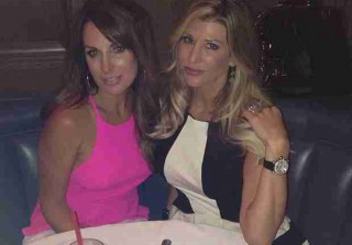 Former RHOC Star Alexis Bellino Teases Her Return to TV! (PHOTO)