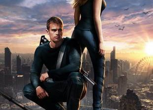 Divergent\'s Third Book, Allegiant, to Be Split Into Two Movies (VIDEO)
