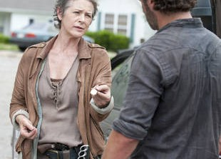 The Walking Dead Season 5: What's the Deal With All of the Clocks and Watches?