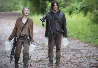 Walking Dead Season 5 Spoilers: What Happens in Episode 6, \