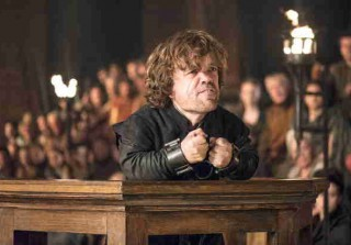 Tyrion Lannister\'s Best Quotes From Game of Thrones Season 4