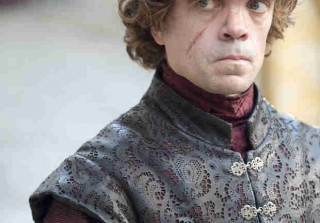 Tyrion Lannister\'s Best Game of Thrones Lines (VIDEO)