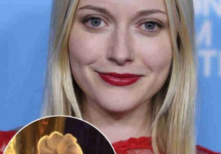 Georgina Haig on Playing Frozen\'s Elsa: It was \
