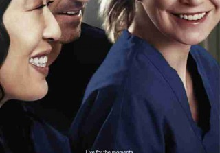 Grey\'s Anatomy and Some of Its Stars Short-Listed for People\'s Choice Awards — See Who!