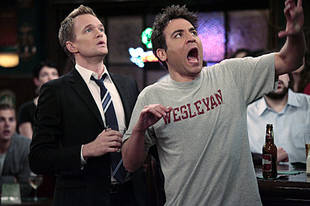 How I Met Your Mother: Alternate Ending to Be Included on DVD — \