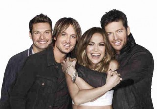 Is Harry Connick, Jr. Too Hard on the American Idol 2014 Hopefuls?