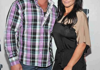 "Jenni ""JWOWW"" Farley Lost Weight While Pregnant — But Why?"