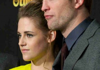 Do Robert Pattinson and Kristen Stewart Still Talk? He Says… (VIDEO)