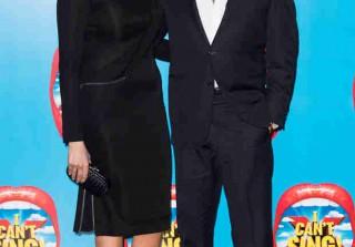 Simon Cowell's Girlfriend Lauren Silverman Reveals Post-Baby Body (PHOTO)