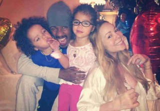 Mariah Carey and Nick Cannon Meet to Discuss Divorce Announcement (VIDEO)