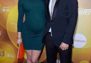 Paul Scheer and June Diane Raphael Welcome First Child! It's a…