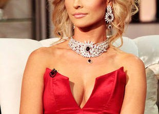 Joanna Krupa Goes OFF on Brandi Glanville After WWHL \