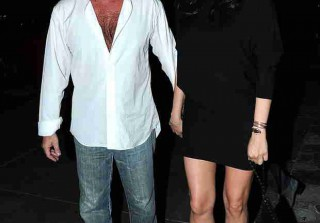 Simon Cowell\'s Girlfriend, Lauren Silverman, Gives Birth — His Name Is...