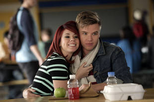 """Awkward's Brett Davern and Jillian Rose Reed: """"Jake and Tamara Are Perfect For Each Other"""" — Exclusive"""