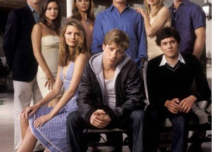 26 Celebrities You Forgot Were on The O.C. (VIDEO)