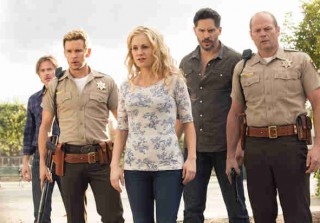 "True Blood Season 7 Spoilers: What Is One Character's ""Jaw-Dropping"" Fate?"
