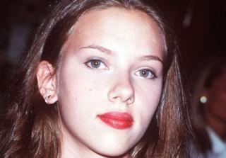 Teen Beat Tuesday: \'90s Scarlett Johansson — A Retrospective