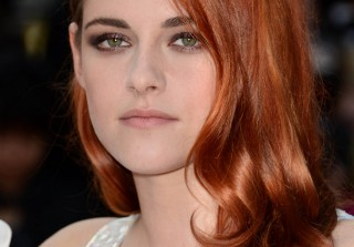 Kristen Stewart Chops Off Her Hair! See Her Dramatic New \'Do (PHOTOS)