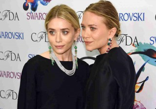Mary-Kate and Ashley Olsens' Dating History — It Takes Two! (PHOTO)