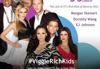 Join the Cast of E!'s #RichKids of Beverly Hills For a Live Twitter Q&A!
