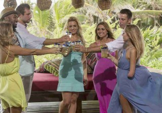 Bachelor in Paradise Premiere Ratings: How Many Tuned in For the Island Drama?