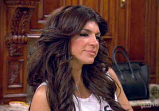 Real Housewives of New Jersey Season 6 Reunion Sneak Peek: Is This Teresa\'s Last Reunion?
