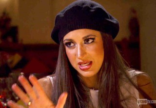 Amber Dishes on the Other RHONJ H\'Wives — Who Does She Call \