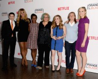 "Netflix's ""Orange Is The New Black"" Panel Discussion - Arrivals"