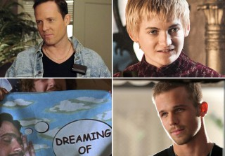 8 Terrible TV Boyfriends (PHOTOS)