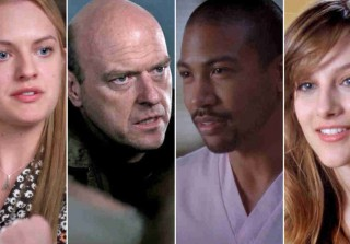 Grey\'s Anatomy: 8 Actors Who Guest-Starred Before They Got Famous (PHOTOS)