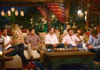 Bachelor in Paradise Spoilers: Two New Guys Stir Things Up in Episode 2! (PHOTOS)