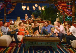 Bachelor in Paradise Ratings: Who Stuck Around For Episode 2?