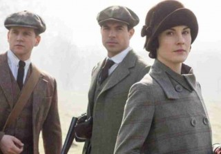 Downton Abbey Season 5 Premiere Recap: On the Brink
