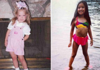 Pretty Little Liars Stars As Babies — Before They Were Famous! (PHOTOS)