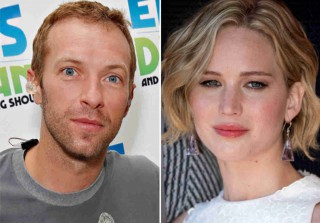 Chris Martin Wants to Introduce Jennifer Lawrence to His Kids — Report