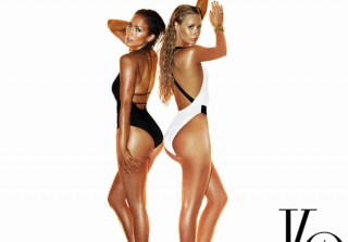 Jennifer Lopez and Iggy Azalea Unveil \