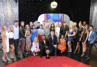 Which Dancing With the Stars Season 19 Cast Member Are You Most Excited About?
