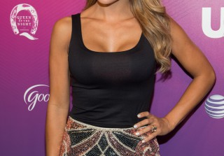 Melissa Gorga Shows Off Perfect Figure in Hot  Fashion Week Outfit (PHOTOS)
