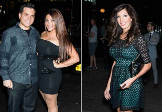 Deena Nicole, Farrah Abraham, and More Celebs Hit the Couples Therapy Season 5 Premiere Party (PHOTOS)