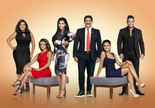 Shahs of Sunset Premiere Delayed By Crew Strike